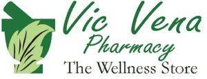 Vic Vena Pharmacy Logo