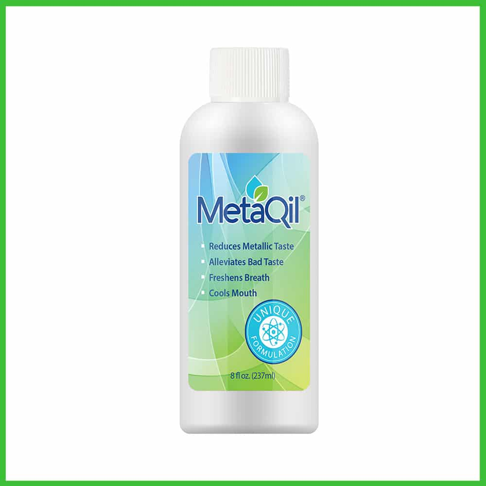 8-oz Bottle of MetaQil