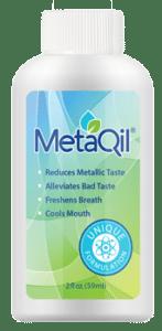 Image of MetaQil - 2-oz bottle
